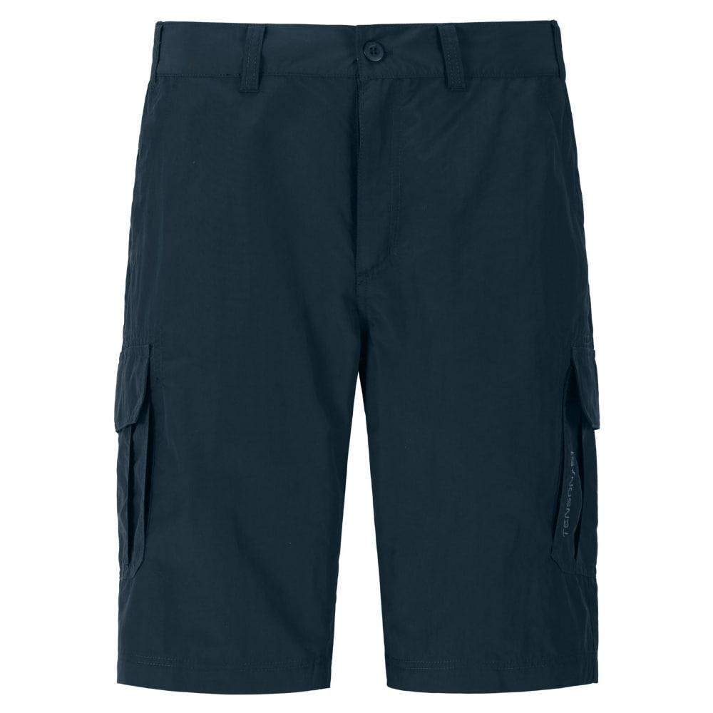Tenson TOM Shorts Navy