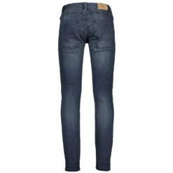 Bison Jeans Superflex Blue Skin