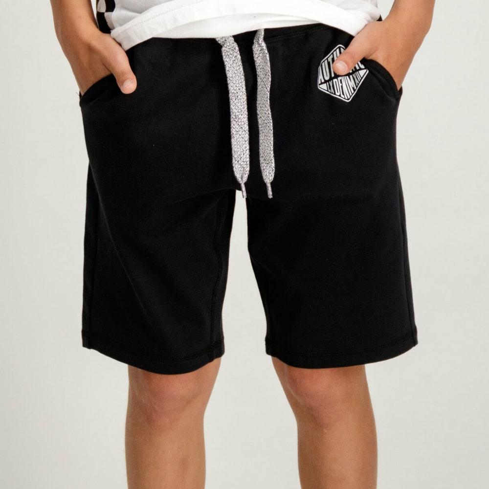 Garcia Boys Shorts E93514 Black