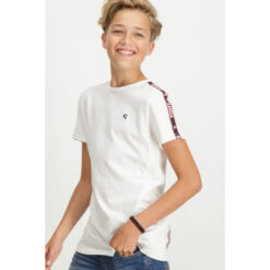 Garcia Boys T-shirt A93412 White