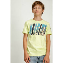 Garcia Boys T-shirt D93601 Lime