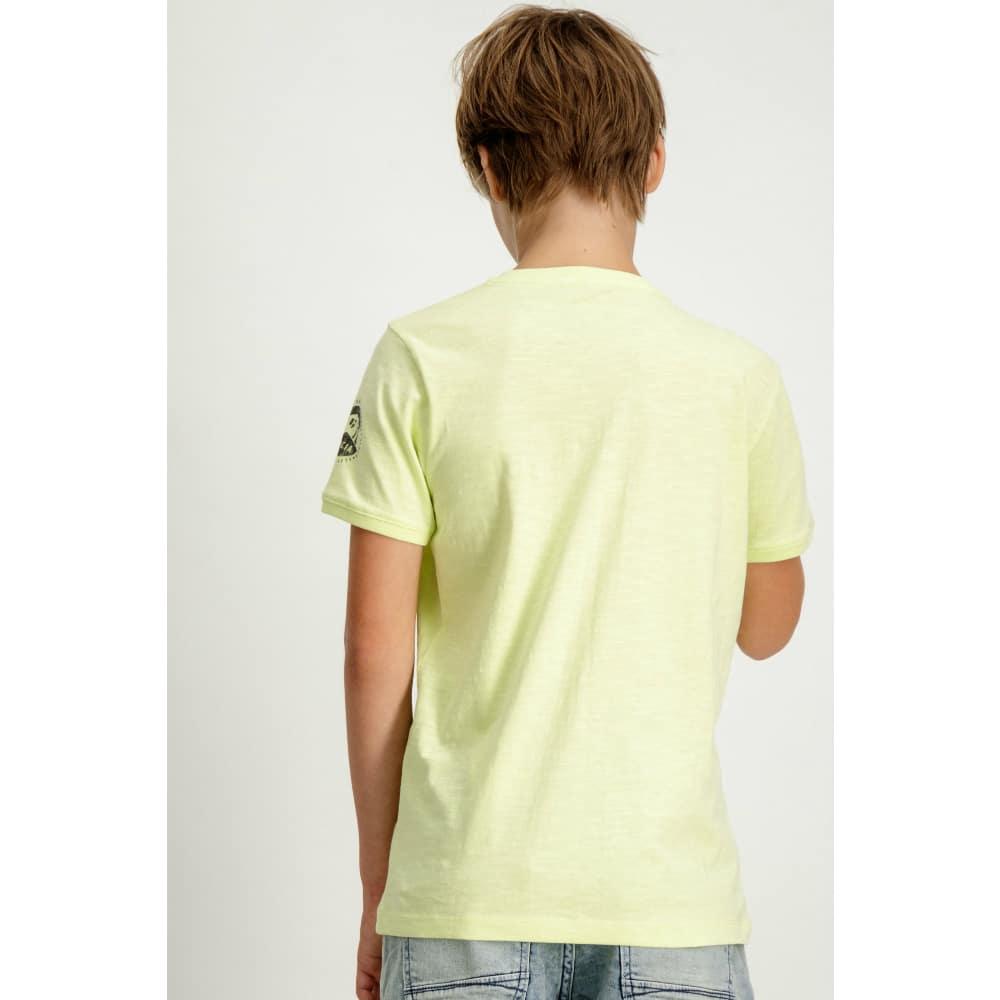 Garcia Boys T-shirt D93601 Lime