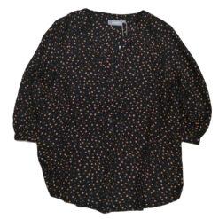 Fransa Asvic 2 Shirt Black Mix