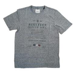 Bison T-shirt 80-40289 DK Green