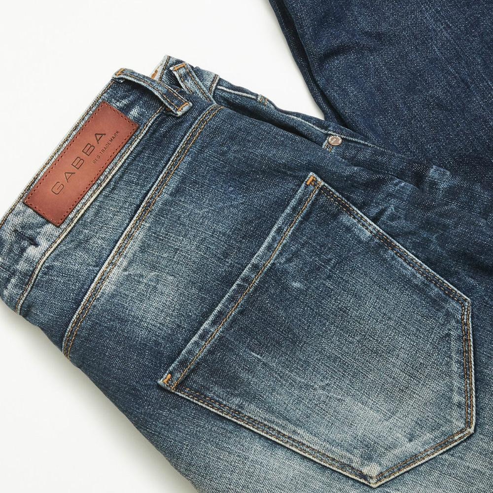 Gabba Jeans Rey K3145