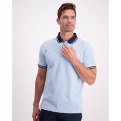 Jacks Polo 3-45227 LT BLUE