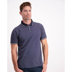 Jacks Polo 3-45227 Navy