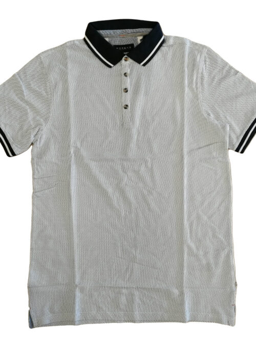 Jacks Polo 3-45227 White
