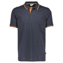 Jacks Polo 3-46010 Navy