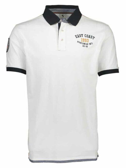 Jacks Polo 3-49303 White
