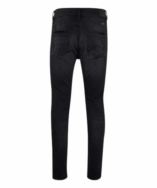 Blend Multiflex Jeans Black Used