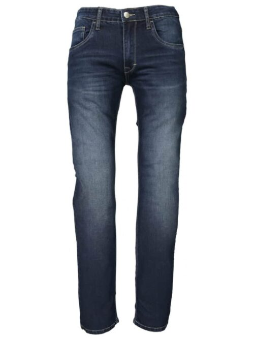 Finesmekker ABOTT Jeans Indigo