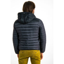 Garcia Puffer Jacket Shade