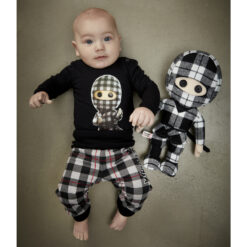Kids Up Baby Ternet Ninja Buks