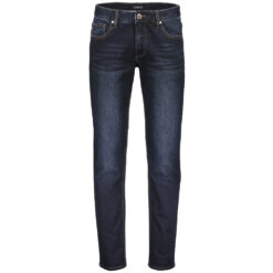 Lindbergh Blue Jeans Slight Wash