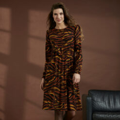 ZE-ZE Nordic Dress ESSON 773