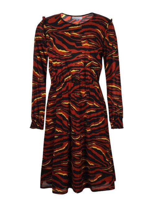 ZE-ZE Nordic Dress ESSON 773