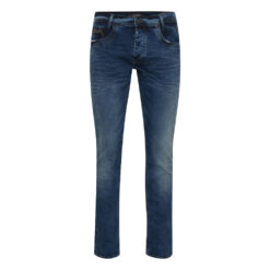 Blend Jeans 20708856 Denim Middle Blue