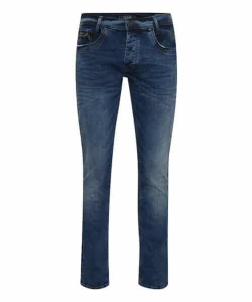 Blend Jeans 20708856 Denim Middle Blue