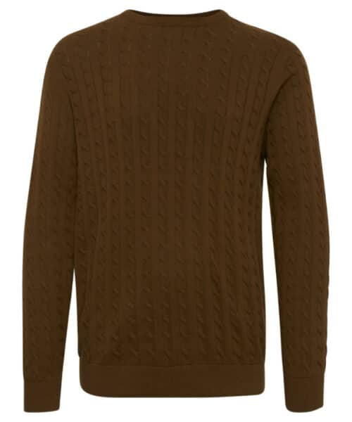 Casual Friday Pullover 20503030 Warm Nougat