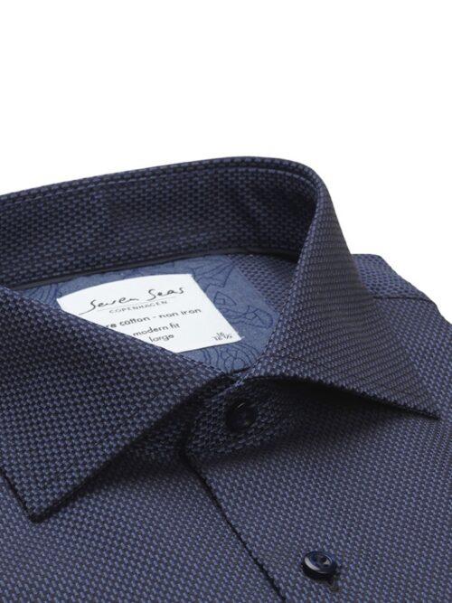 Seven Seas Skjorte HUNT