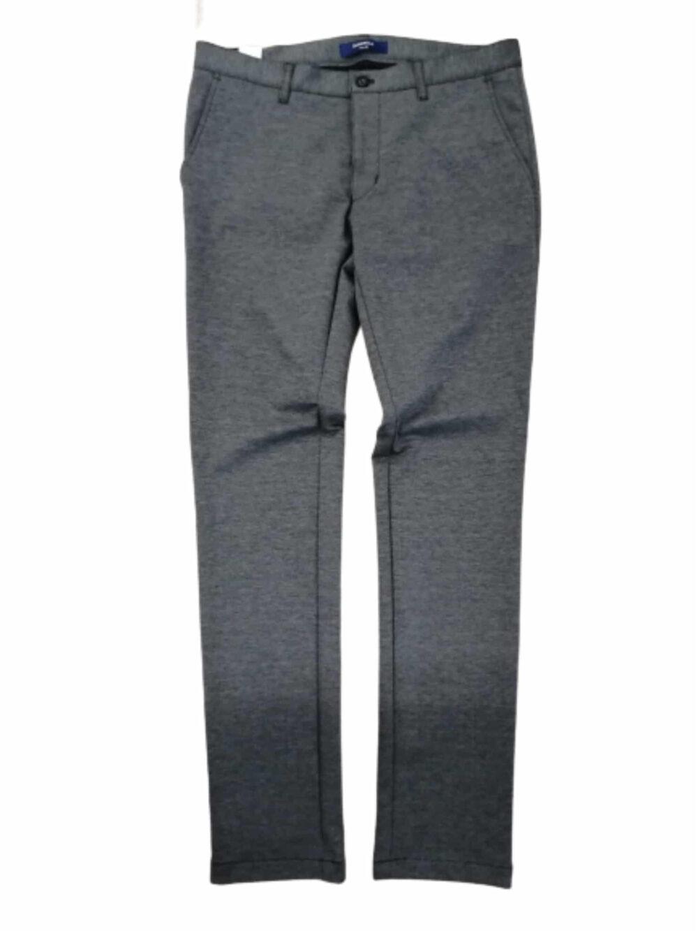 Sunwill Superflex Pants 42517-7465 Grey