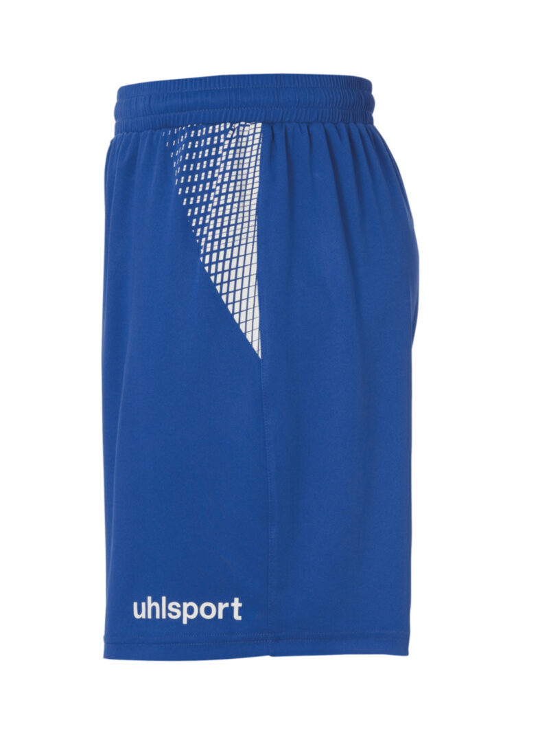 Uhlsport Score Kit SS Azurblue-White