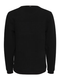 Casual Friday Sweatshirt 20503049 Black