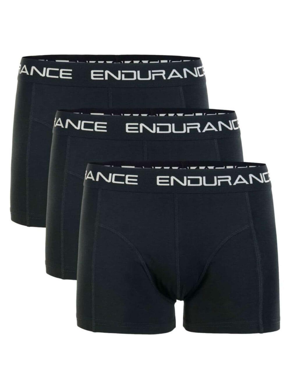 Endurance Burke Boxershorts 3-pack
