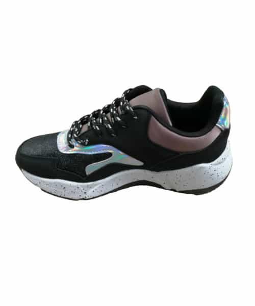Findlay Women Sneakers A0530 Black
