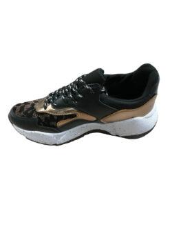 Findlay Women Sneakers A0530 Leopard