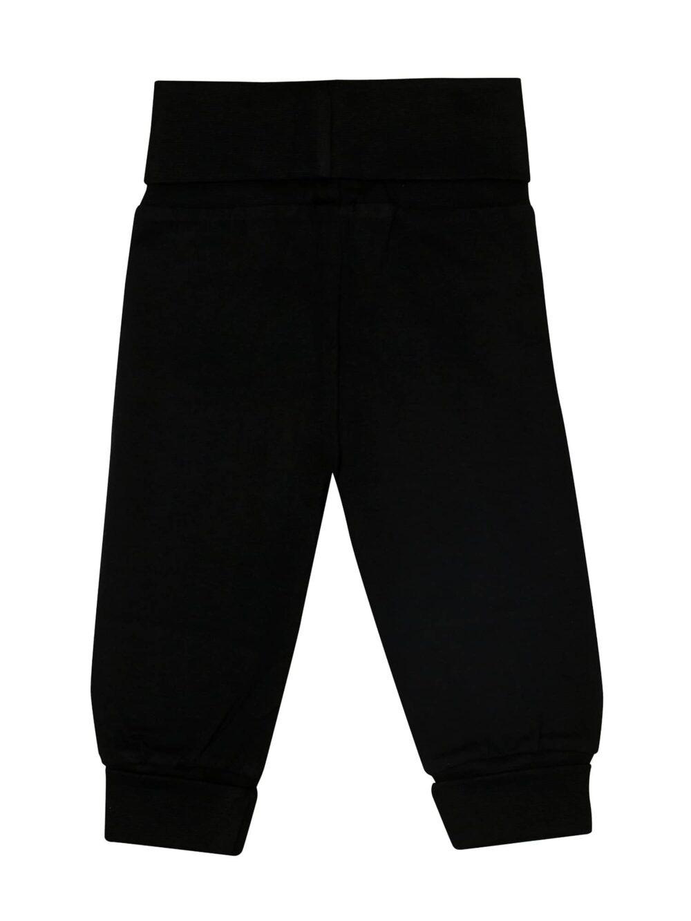 Kids Up Baby Ternet Ninja Buks Black