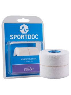 Sportdoc Adhesive Bandage 5 cm