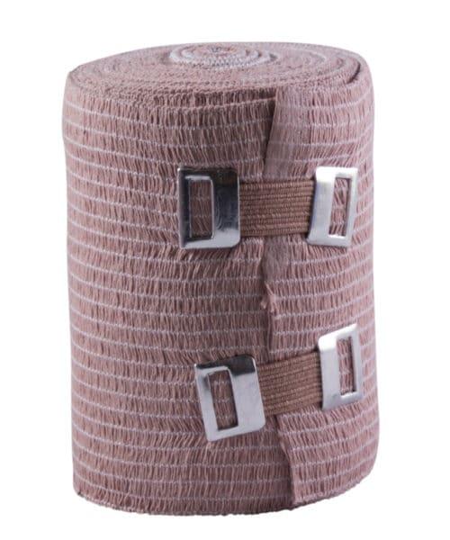 Sportdoc Super Elastic Bandage 8 cm