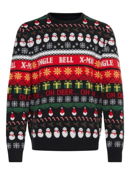 Blend Christmas Pullover X-MAS