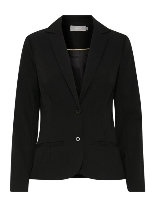 Fransa Zano 1 Blazer Black