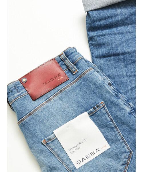 Gabba Rey K3417 Lt Jeans