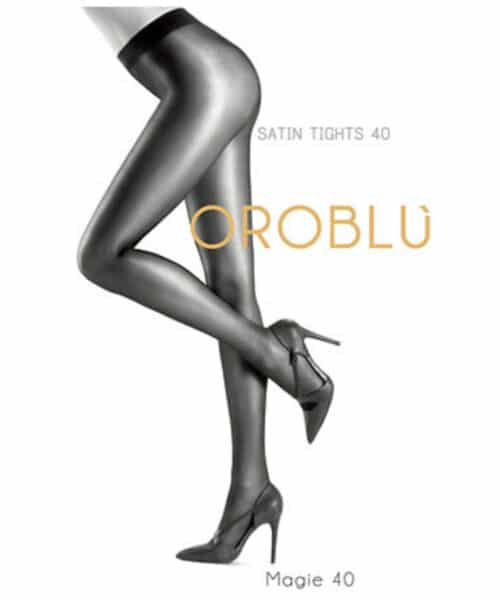 Oroblu MAGIE 40 Tights Black