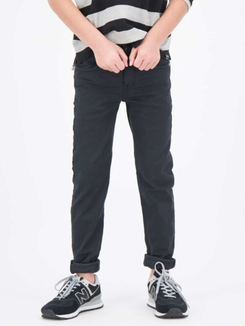 Garcia Jeans Xandro Superslim fit Ease Denim Off Black