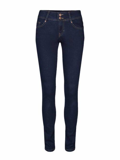 Soyaconcept Jeans JINXDENIM LANA 1-B Dark Blue
