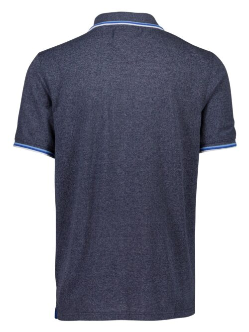 Bison Polo 80-431004 Blue