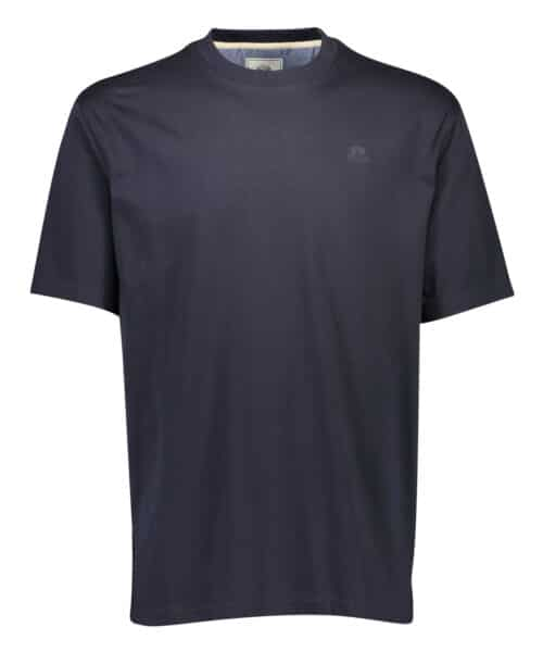 Bison T-shirt 80-40000 Navy