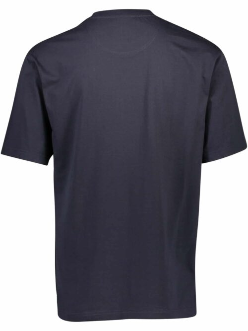 Bison T-shirt 80-40000 Navy