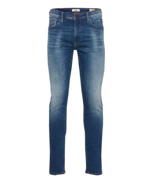 Blend Jeans Multiflex Denim Middle Blue 20709692