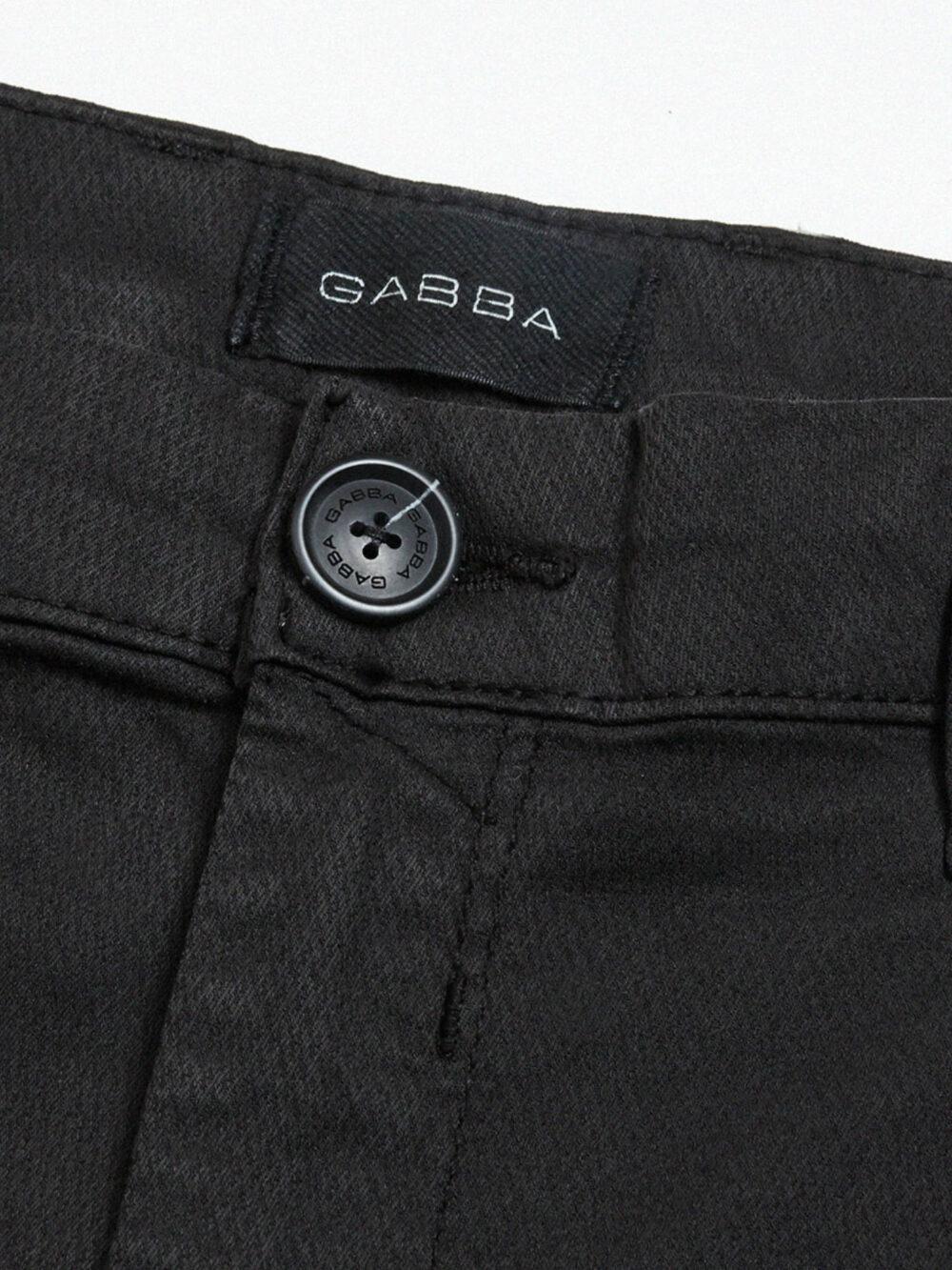 Gabba Paul K3280 Dale Chino Black