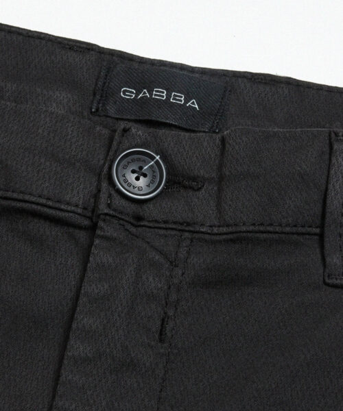 Gabba Paul K3280 Dale Chino Black