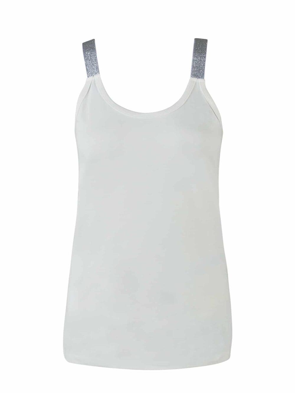 ZE-ZE Nordic TARA 108 Top Off White