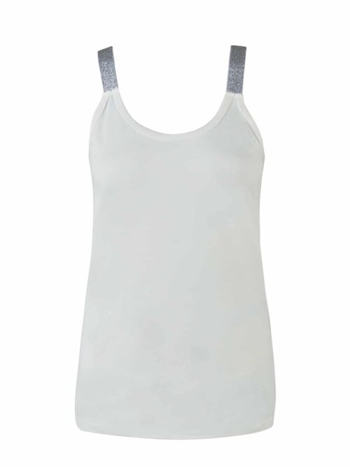 ZE-ZE Nordic TARA 108 Top Off White