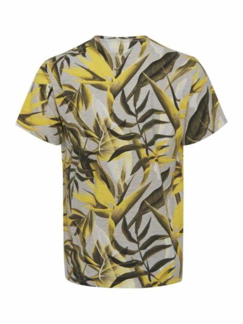 Blend T-shirt 20710151 Martini Olive