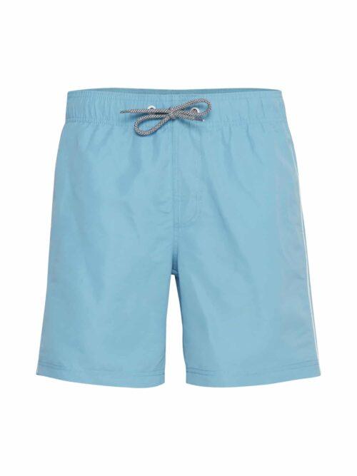 Blend Magical Swimwear Shorts Cyan Blue